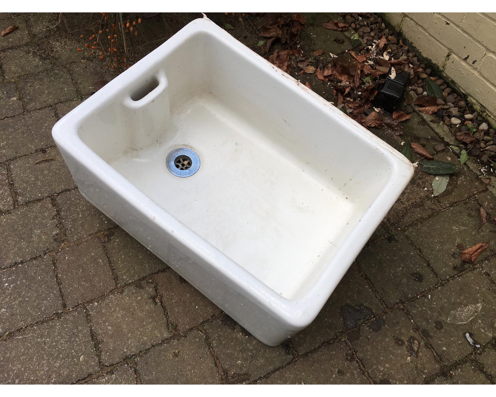 Royal Doulton Belfast Sink EBay